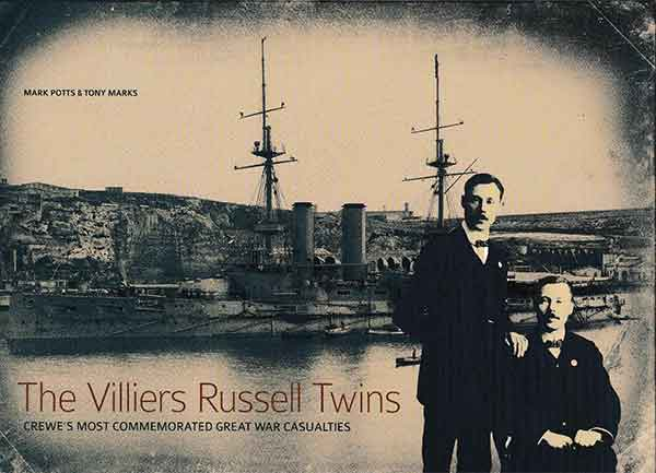 >The Villiers Russell Twins