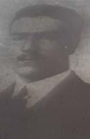 Robert Theodore Manners DOWNIE