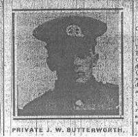 John William BUTTERWORTH
