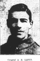 Albert Eardley LLOYD
