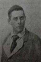 REGINALD JACK DEWSBERRY