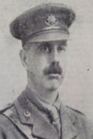 Geoffrey Hillier SWINDELLS