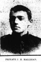 Joseph Henry HALLIGAN