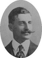 HENRY WILLIAM CRICHTON