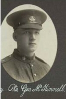 GEORGE McKINNELL