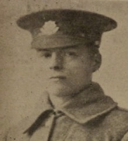 William BAGULEY