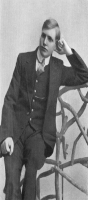 Clifford BIGNALL