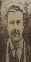 William James CADDICK